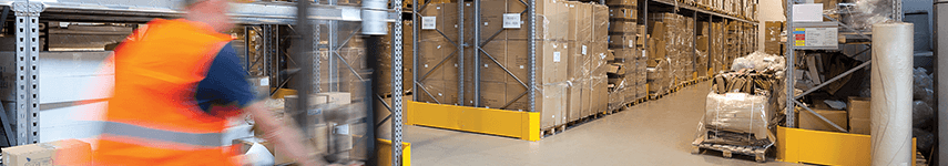 Volledig Warehouse Management